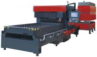 ZX-2512 CNC Laser Cutting Machine