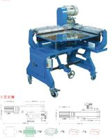 Fold-in for Decorative Box Machine