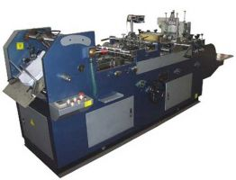 Full-Automatic Envelope Sealing Machine
