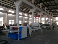 ZXJ-1600 Three-layer Corrugated Board Production Line