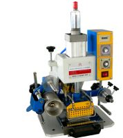 innovo 90-3 Pneumatic Stamping Machine