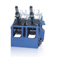 ZX-400 Plate forming machine
