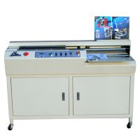 ZX-50E Automatic Glue Binder