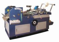 ZF-220 Envelope Window Film Sticking machine