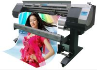 ZX-1604 TT ECO solvent inkjet printer