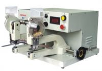 ZXAC II-2 Twin-Heads Automatic Eyeleting Machine
