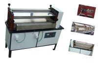 RJS Gluing machine