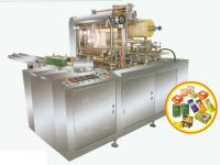 ZX-B36 Transparent Film Packing Machine