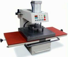 Pneumatic Heat Press Machine