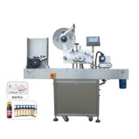 Automatic Round bottle Labelling machine