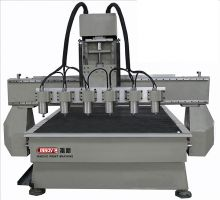 ZX1325B-6 wood engraving machine