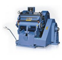 ZX750 Creasing and Die cutting machine
