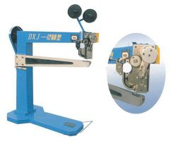 DXJ 1400 corrugated box stapler