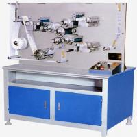 Double-sided High-speed Rotational Belt Printer
