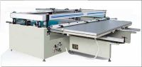 ZXFB-2500/2800 Semi-atomatic screen printer