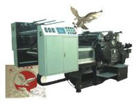 ZTJ-900 HDB Fully Automatic Rotary machine