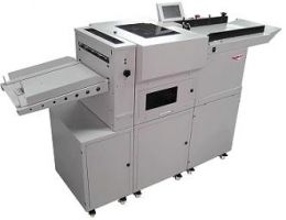 ZX-5370BSC Air feed slit-cut creaser
