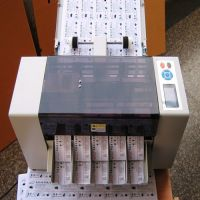 A3+ Card Cutter Machine