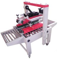 FJ-6050 Up, left-right animate adhesive tape carton sealer