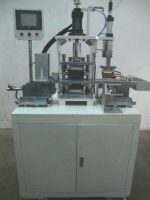 Automatic PVC Card Embosser