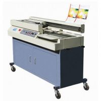 ZX-60A Automatic Glue Binding machine