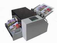 ZX-II Auto Card Cutting Machine(A4)