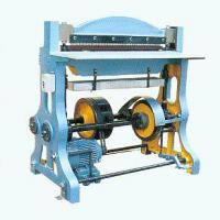 600A Multi-funtion Punching Machine