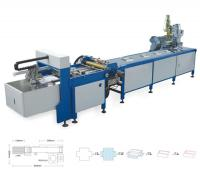 Rigid Box Making Line