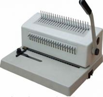 ZX-2088A Comb binding machine