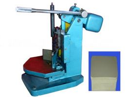 Round Cornering machine