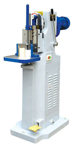 Angle Cutting Machine
